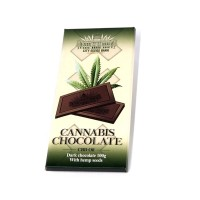 Hemp Dark Chocolate