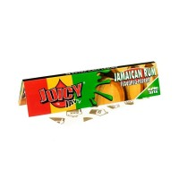 Juicy Jays Jamaican Rum king size slim