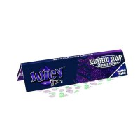 Juicy Jays Blackberry Brandy King size slim