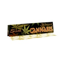 Cannabis Flavoured Slim king size