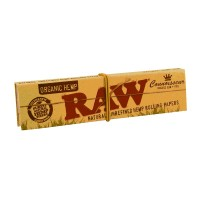 Raw Connoisseur KS Slim + tips